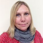 Nicola Brookes - Community Activities and Transport Manager